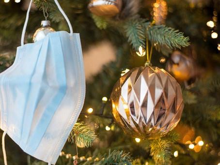 Развлекай, но проверяй: правила безопасного новогоднего квартирника.