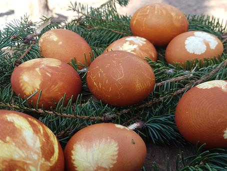 Ostern in der WaKiTa
