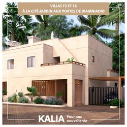 KALIA P10 TIMELINE • 1