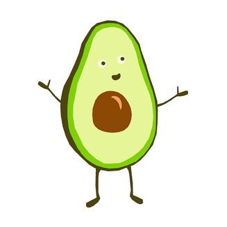 Mr Avocado