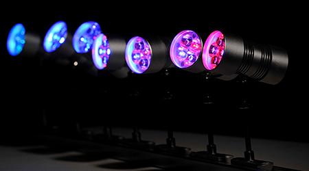 LED Spot Design