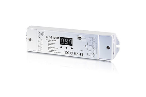 SR-2102B-dmx-decoder-lighting-design-tha