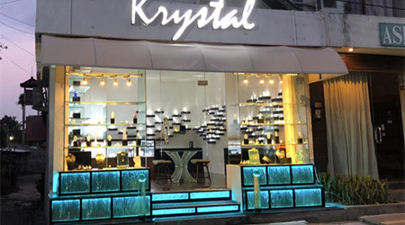 Krystal Indonesia