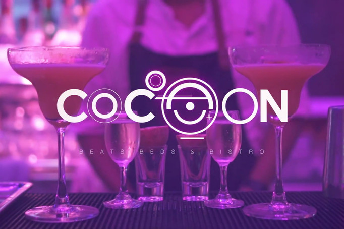 Cocoon 6