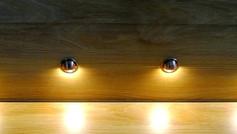 Floor Lighting Design