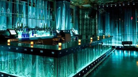 Bar Lighting Design