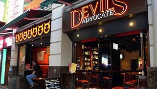 Devils Advocate Hong Kong