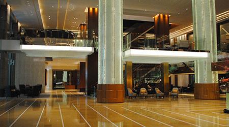 Grand Hyatt Philippines