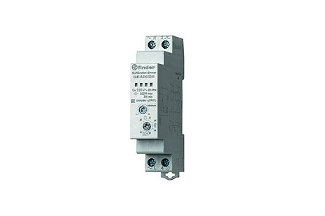 Finder 15 Series - Electronic step relay