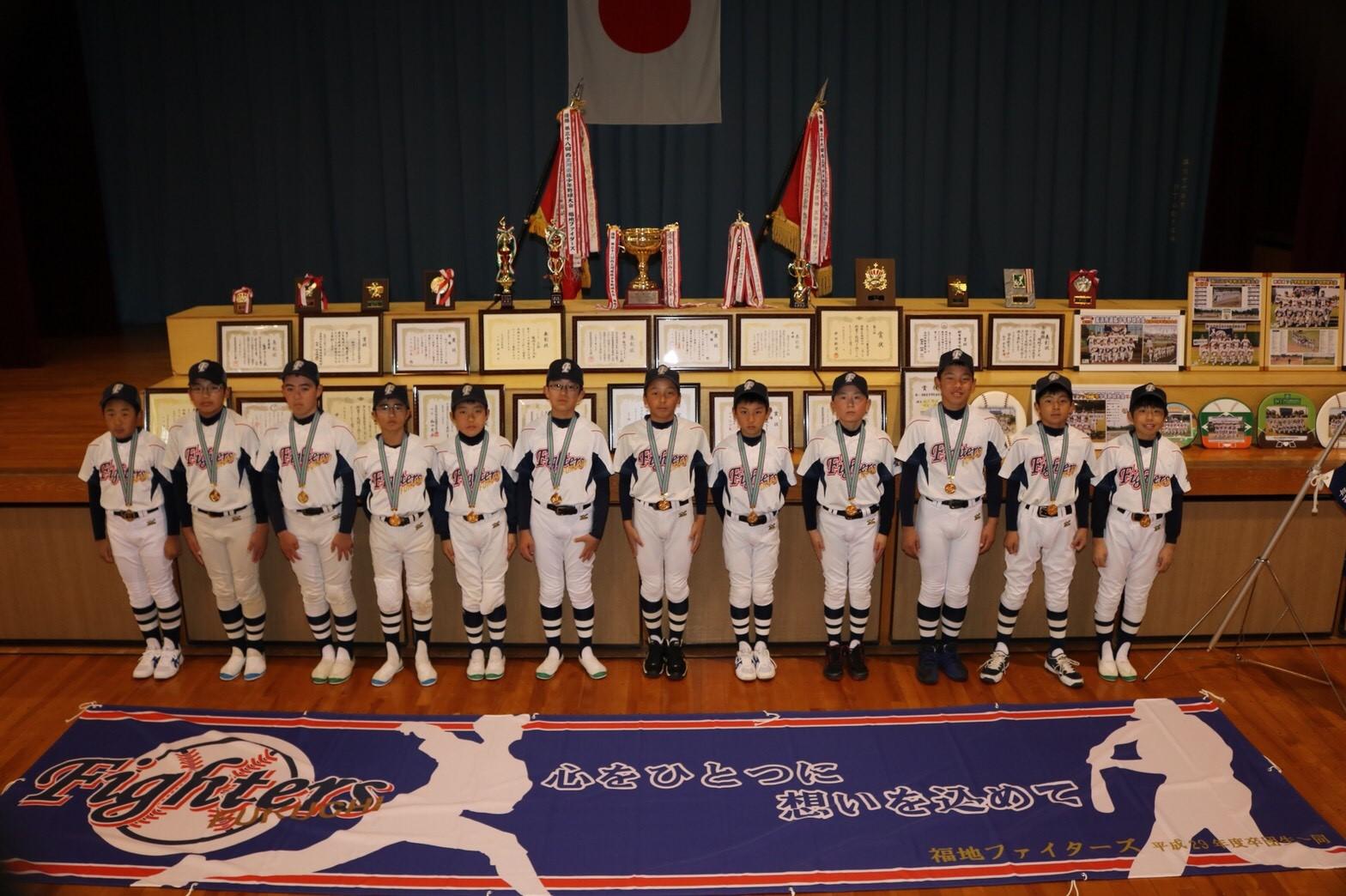 28期生卒団式