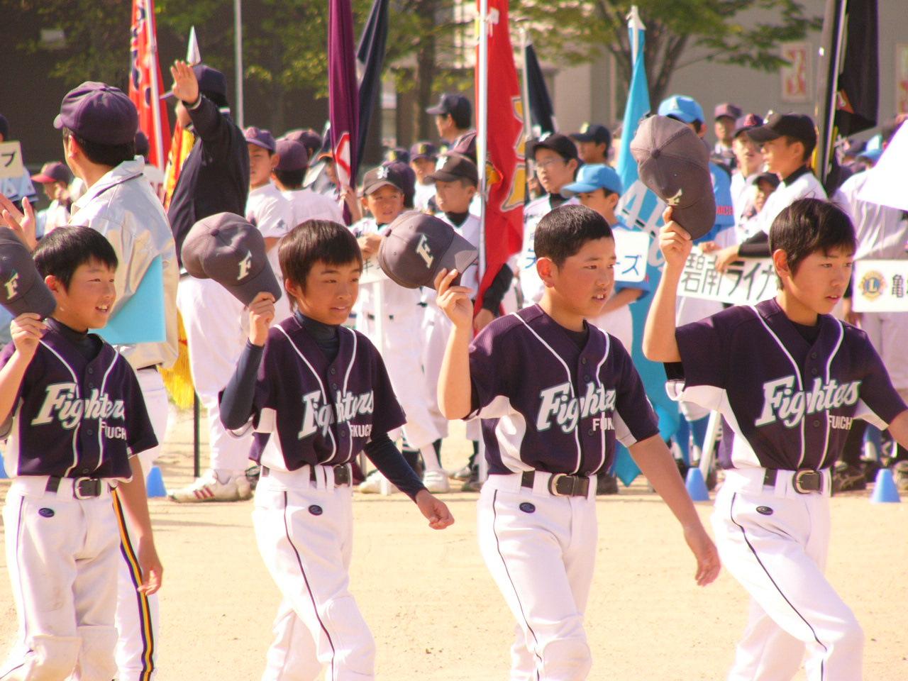 西尾市長旗杯開会式 (23)