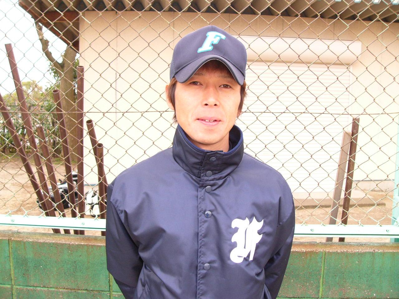 29 横田コーチ