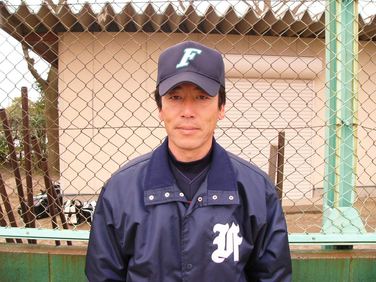 28 大村コーチ