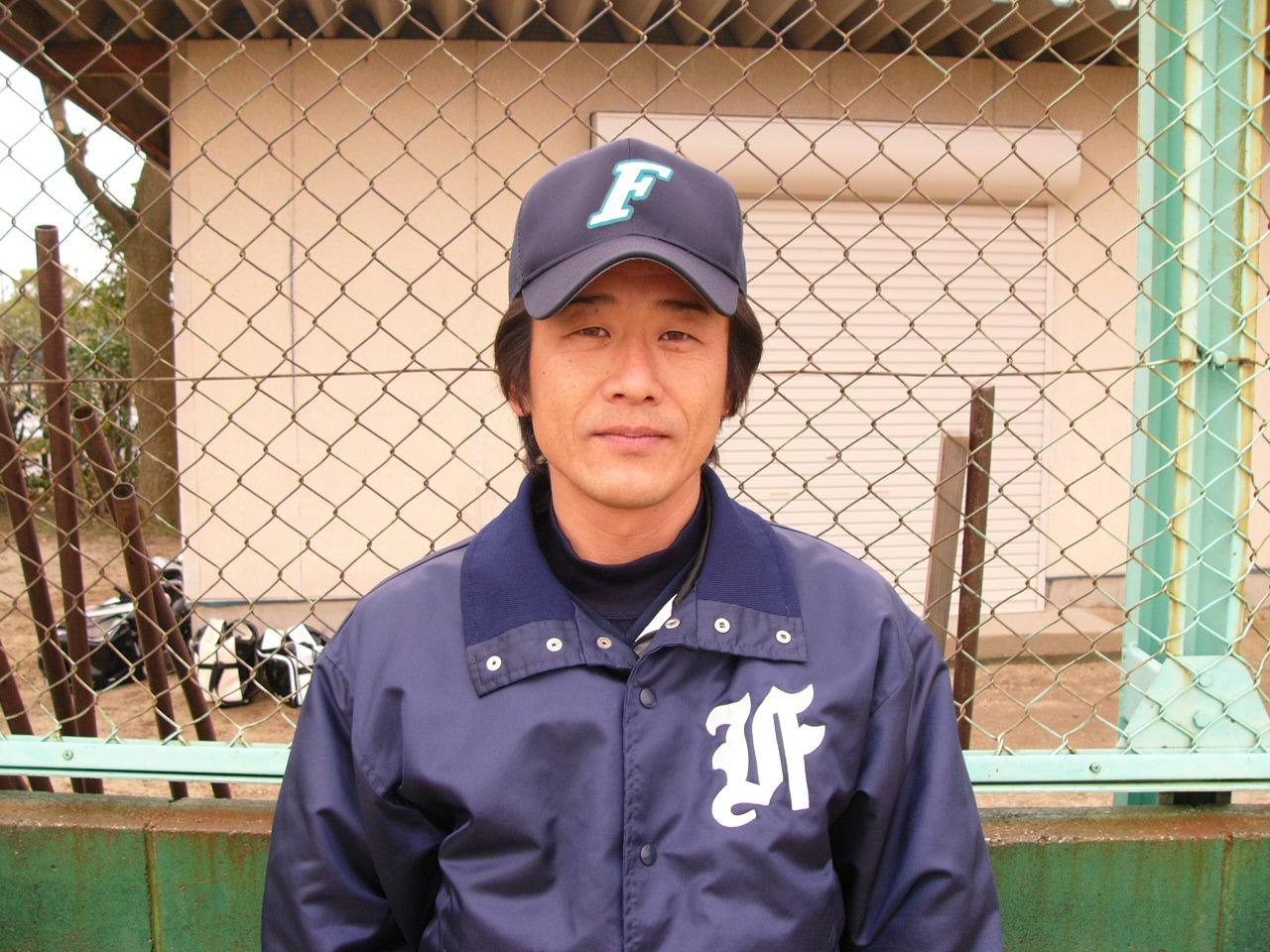 27 加藤コーチ
