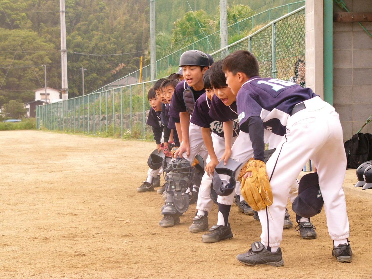 幡豆ドラ大会3日目 (1)