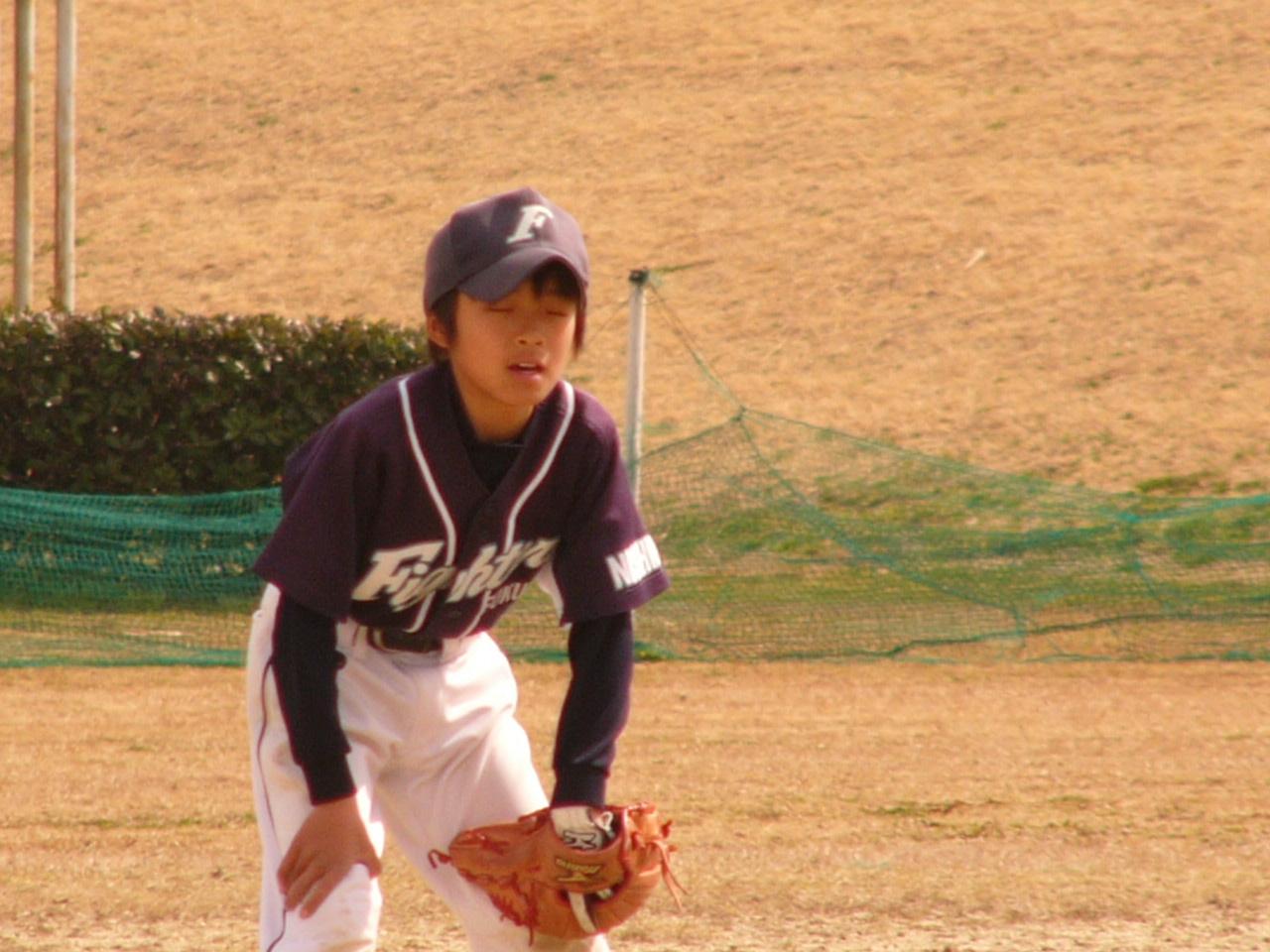 全日本学童 対西尾アサヒ (28)