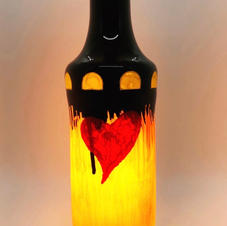 Love is a Light in the Dark