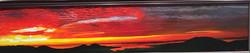 """""""Sunrise over Stillhouse Lake"""