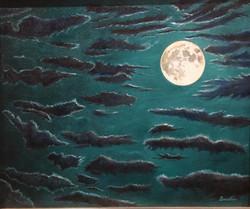 """Full Moon over Stillhouse"""