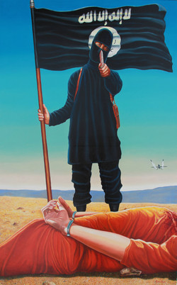 The threat-Jihadi John