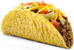 Taco's (Mexican Food)