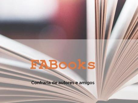 Bem vindo ao FABooks