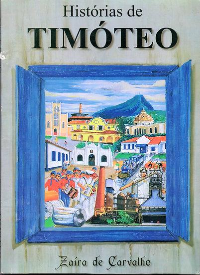 Histórias de Timóteo