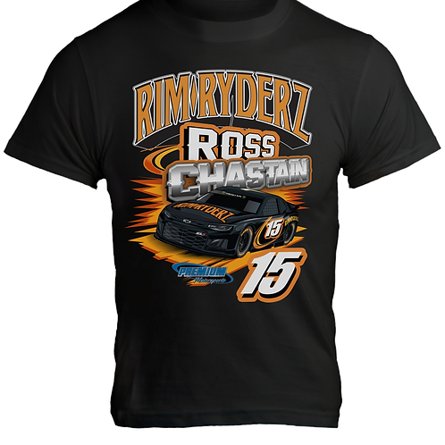 Ross Chastain T Shirt