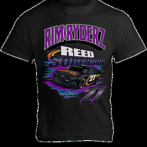 Reed Sorenson T Shirt