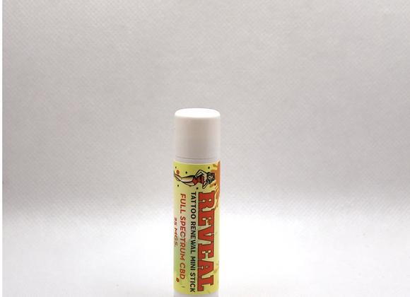 Reveal Mini Stick (5 ml, 25 mg CBD)