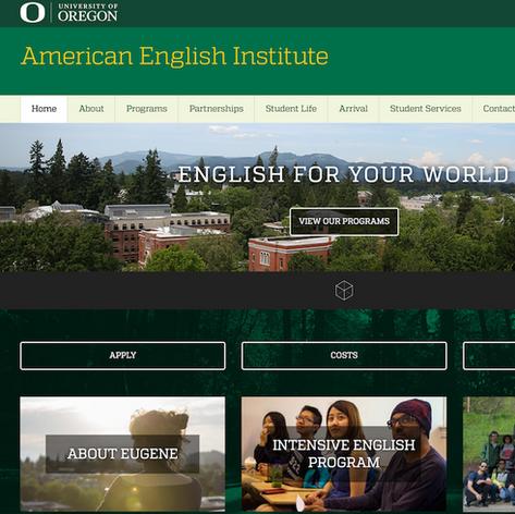America English Institute (AEI)