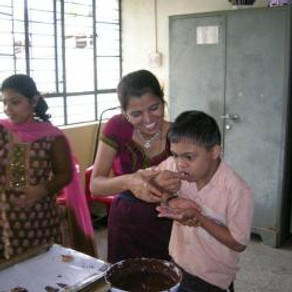 Kamayani School for the Mentally Challenged