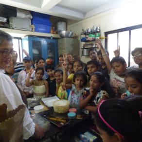 Ashraya Initiative for Children