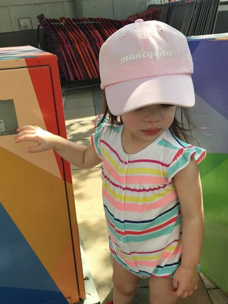 Munequita Kid's Hat