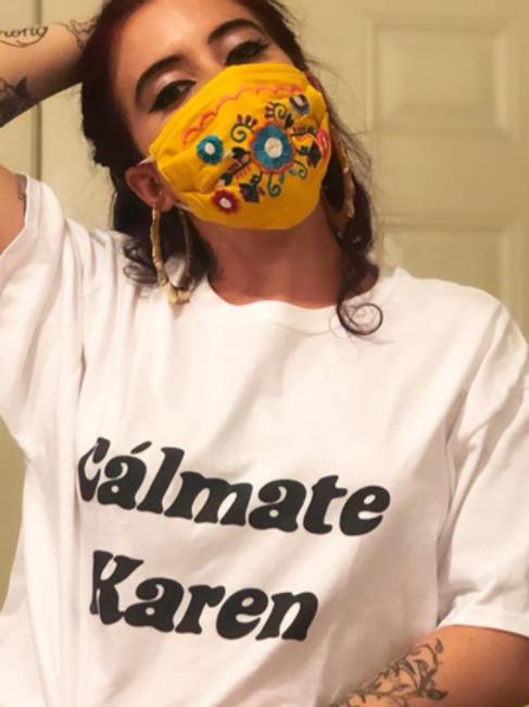 Cálmate Karen