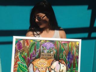 Compadres: Carmen La Artista
