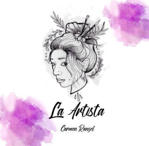 Carmen La Artista