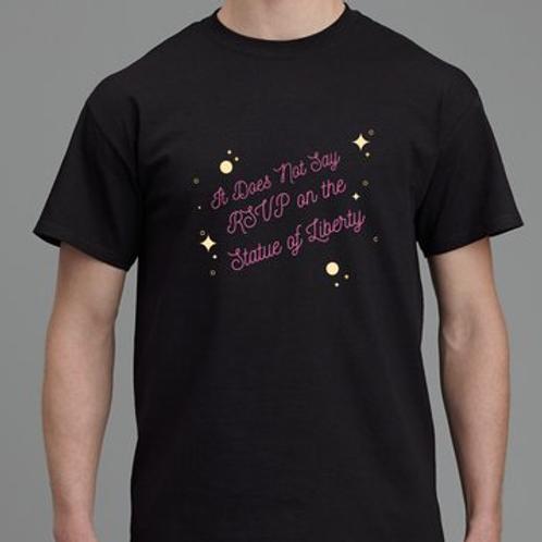 R.S.V.P. T-Shirt