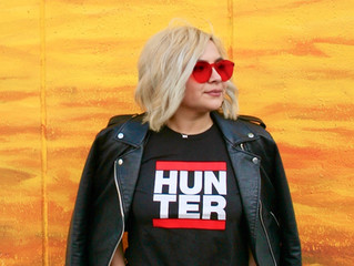 Latinx Af Interview: Getting Hollyweird with Tammie Merhab-Chavez of Hollyweird Paranormal