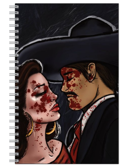 MCR Notebook