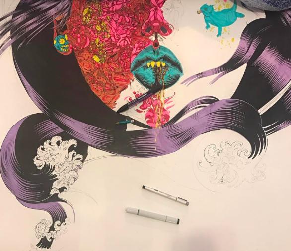 MARITZA TORRES ART