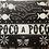 Thumbnail: Papel Poco A Poco Postcard