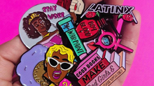 Radicalize Your (& Your Homegirls) Pin Game with these 15 Latina Businesses