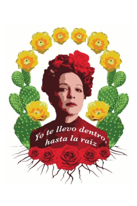 Natalia Poster