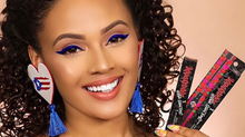 28 Latinx MUAs & Beauty Influencers to Inspire Your Quarantine Lewks & 9 Latina Owned Beauty