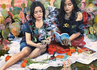18 Latina Artists That Reflect the Times with a Spirit of Resistencia