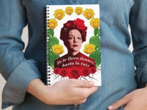 Natalia Notebook