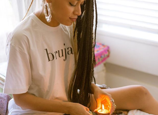 Witches of Color & Online Brujeria: Herbalists, Curanderas, Botanicas, & Self Love Specialis