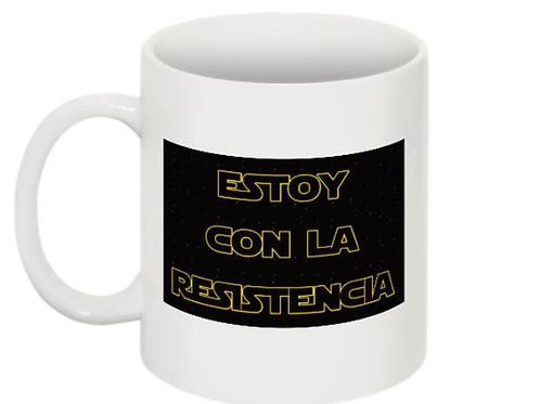Resistencia Mug
