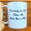 "Thumbnail: ""Proximity"" Mug"
